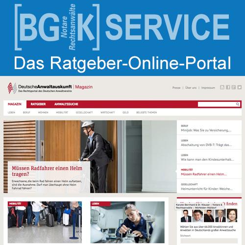 BGK Kanzlei Bernhard & Dr. Kleuser