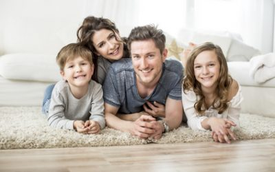 Junge Familien – richtige rechtliche Risikovorsorge unabdingbar!